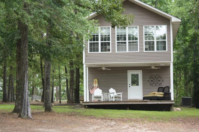 220 Arrowhead Ln, Fort Gaines, GA 39851 (MLS #140972) :: RE/MAX