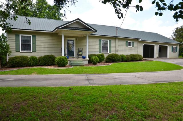 3607 Moultrie Road, Albany, GA 31705 (MLS #140991) :: RE/MAX