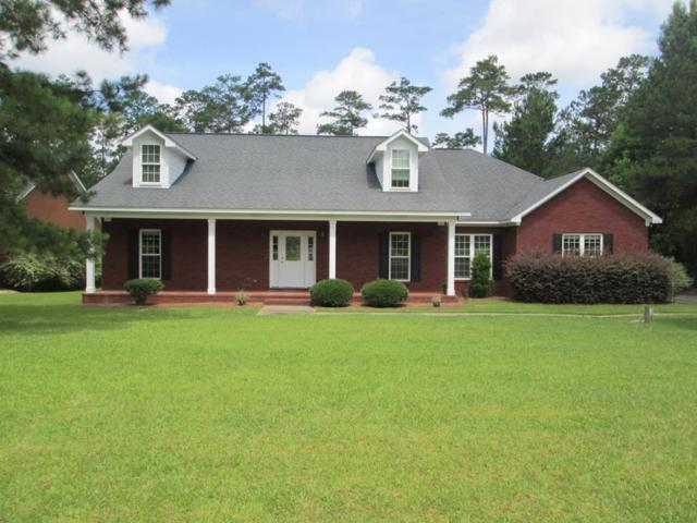 305 Willow Lake Drive, Leesburg, GA 31763 (MLS #141003) :: RE/MAX