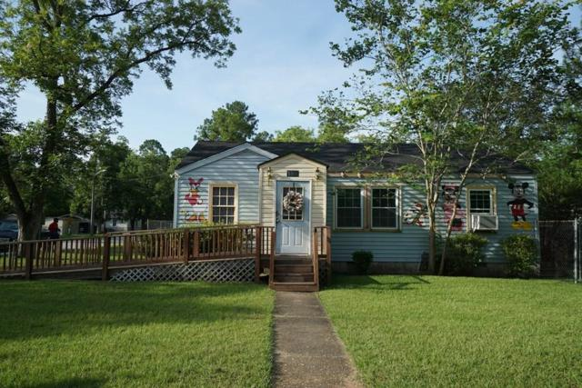 1600 Edgerly Avenue, Albany, GA 31707 (MLS #141020) :: RE/MAX