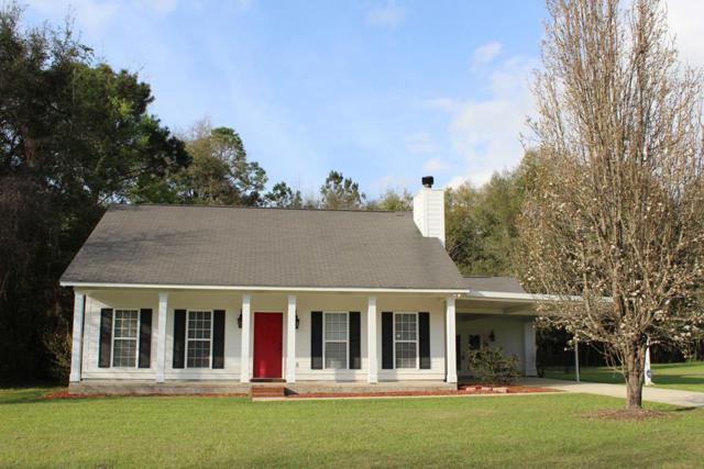 244 Long Pine Drive, Leesburg, GA 31763 (MLS #141036) :: RE/MAX