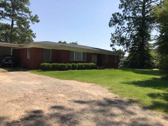 1205 Stuart Avenue, Albany, GA 31707 (MLS #141079) :: RE/MAX