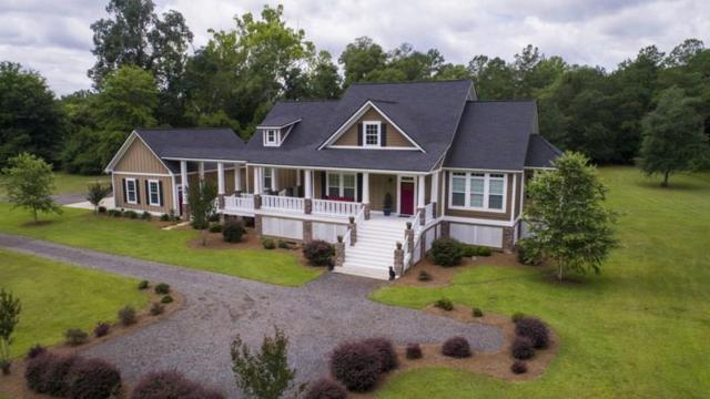 185 Creekridge Drive, Leesburg, GA 31763 (MLS #141082) :: RE/MAX