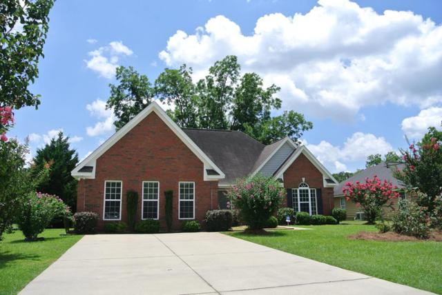 145 Summerfield Drive, Leesburg, GA 31763 (MLS #141084) :: RE/MAX