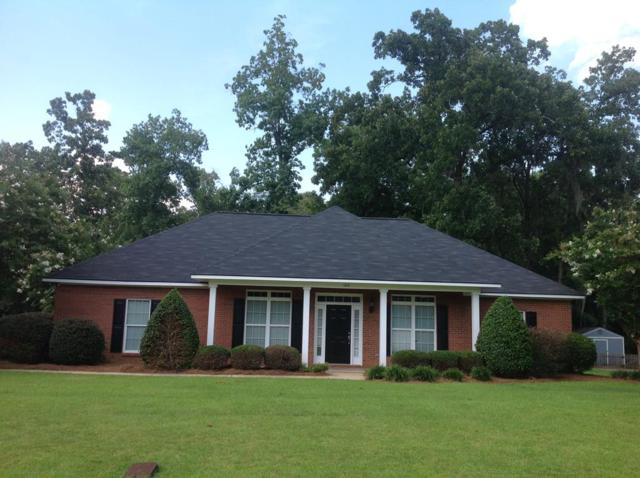183 Willow Lake Drive, Leesburg, GA 31763 (MLS #141111) :: RE/MAX