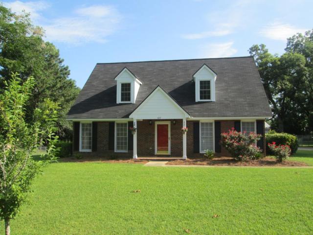 169 Winchester Rd, Leesburg, GA 31763 (MLS #141114) :: RE/MAX