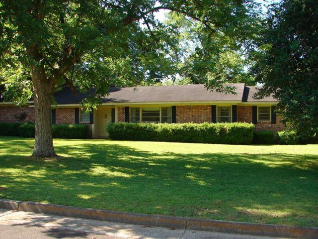 1363 Johnson Street Se, Dawson, GA 39842 (MLS #141117) :: RE/MAX