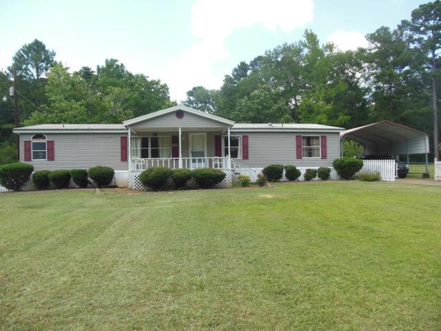 805 Westview Dr, Albany, GA 31705 (MLS #141119) :: RE/MAX