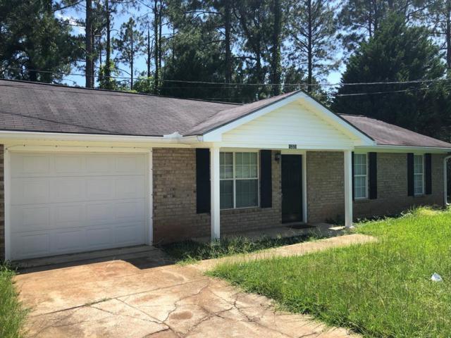 1221 Georgia Avenue, Dawson, GA 39842 (MLS #141124) :: RE/MAX