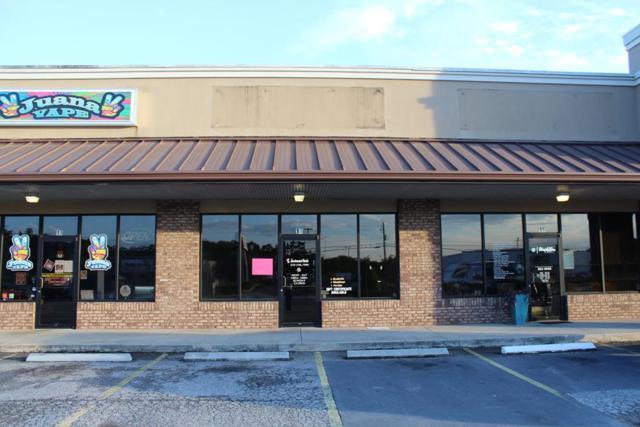 2734 Ledo Road, Albany, GA 31721 (MLS #141168) :: RE/MAX