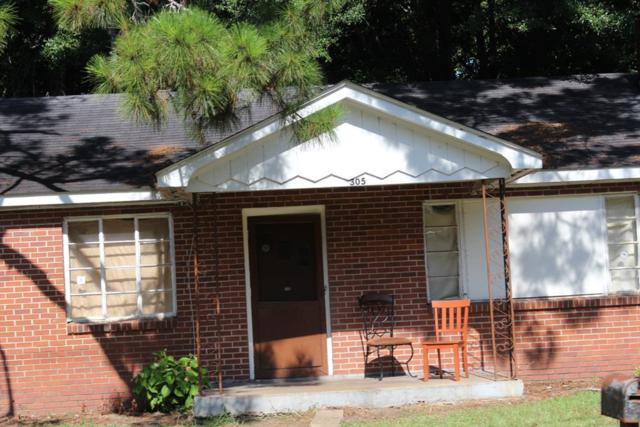 303-305 Cleveland Street S, Albany, GA 31701 (MLS #141195) :: RE/MAX