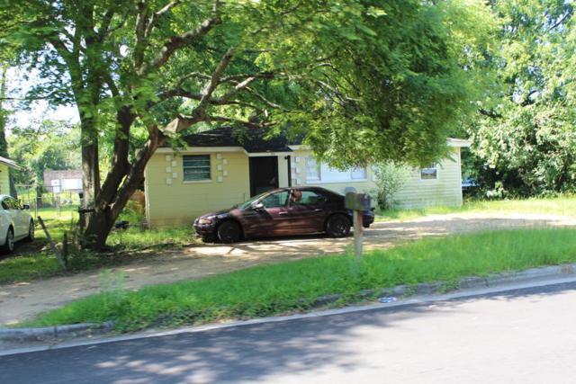 626 Burke Avenue, Albany, GA 31701 (MLS #141203) :: RE/MAX
