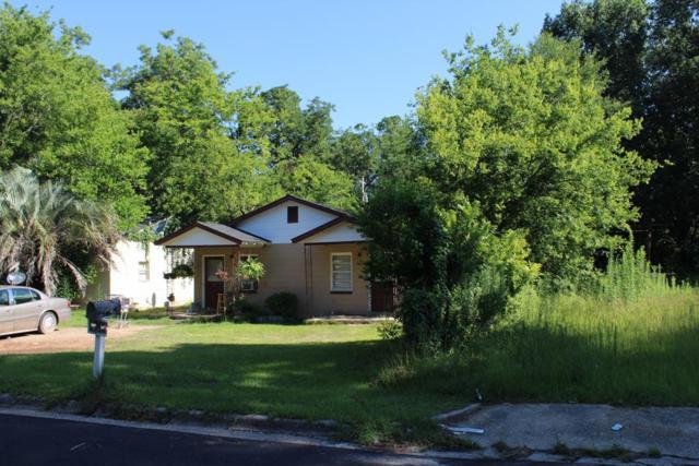 631 Burke Avenue, Albany, GA 31701 (MLS #141205) :: RE/MAX