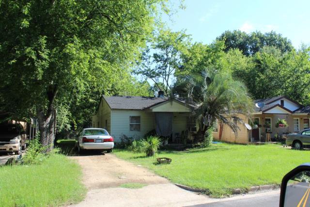633 Burke Avenue, Albany, GA 31701 (MLS #141207) :: RE/MAX