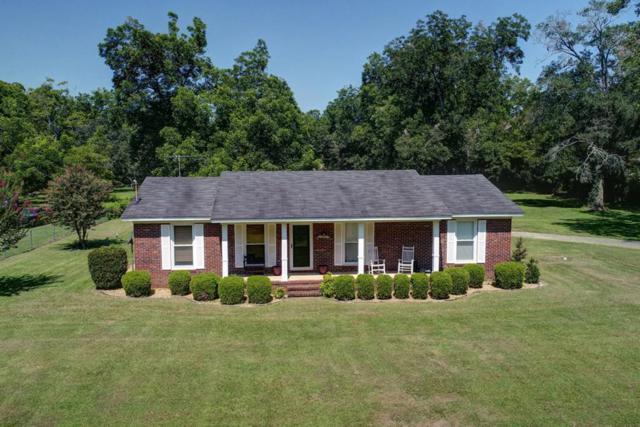 3615 Gravel Hill Road, Albany, GA 31705 (MLS #141277) :: RE/MAX