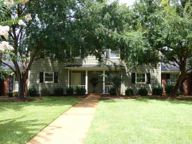 814 Partridge, Albany, GA 31707 (MLS #141281) :: RE/MAX