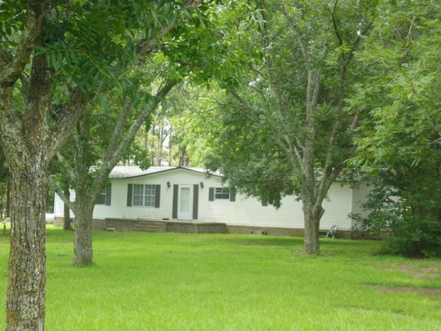 1224 Doe Hill Road, Poulan, GA 31781 (MLS #141290) :: RE/MAX