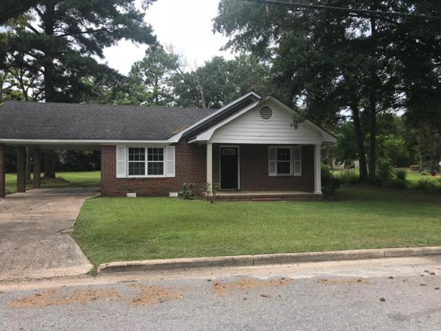 363 SW Sapp, Pelham, GA 31779 (MLS #141291) :: RE/MAX