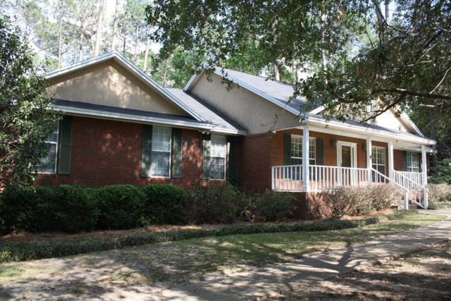 110 Beargrass Trail, Thomasville, GA 31792 (MLS #141338) :: RE/MAX