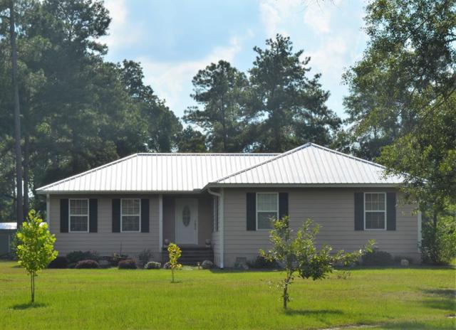1075 Story Road, Sylvester, GA 31791 (MLS #141348) :: RE/MAX