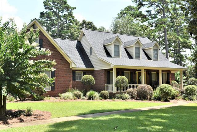 118 Bay Court, Albany, GA 31721 (MLS #141352) :: RE/MAX