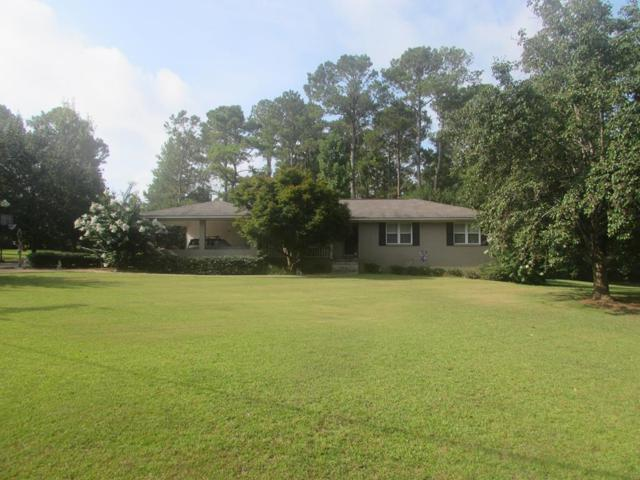 52 Pine Circle Drive, Blakely, GA 39823 (MLS #141354) :: RE/MAX