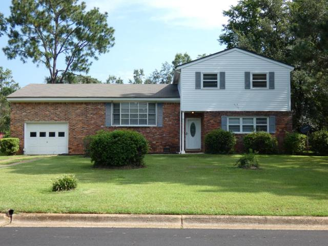 2703 Pine Valley Rd, Albany, GA 31707 (MLS #141375) :: RE/MAX