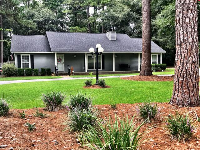 276 Kinchafoonee Creek Road, Leesburg, GA 31763 (MLS #141419) :: RE/MAX