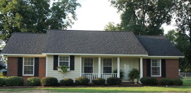 140 Lynwood, Leesburg, GA 31763 (MLS #141422) :: RE/MAX