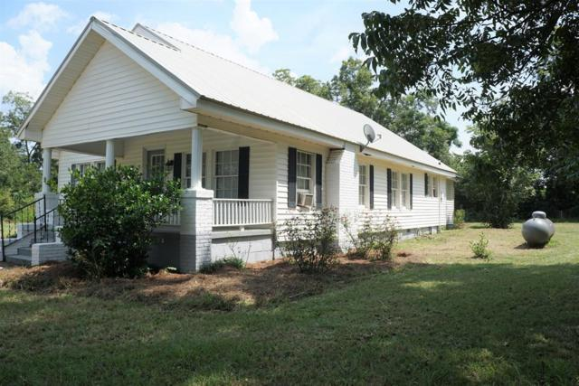 633 W Hwy 280, Plains, GA 31780 (MLS #141423) :: RE/MAX