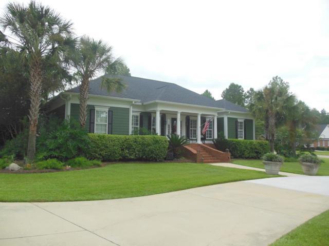 100 Elizabeth Ct, Leesburg, GA 31763 (MLS #141427) :: RE/MAX