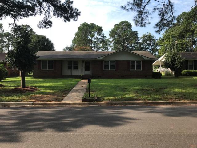 2206 Gail Avenue, Albany, GA 31707 (MLS #141431) :: RE/MAX
