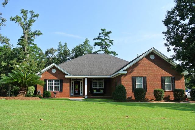 100 Hickory Ridge Court, Leesburg, GA 31763 (MLS #141439) :: RE/MAX