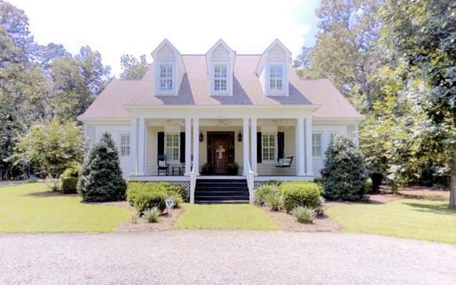 231 Byron Ridge Drive, Albany, GA 31721 (MLS #141456) :: RE/MAX