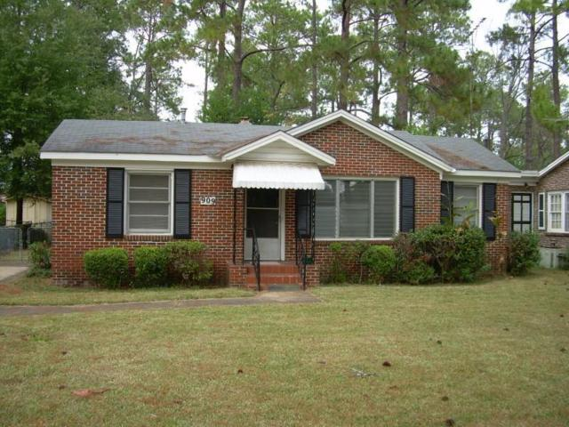 909 Dorsett Ave, Albany, GA 31701 (MLS #141459) :: RE/MAX