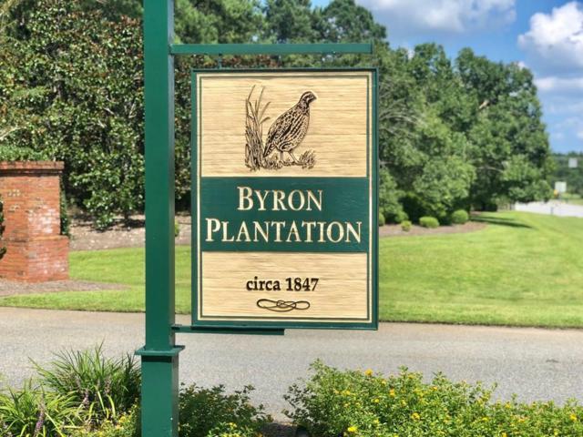 243 Byron Ridge Drive, Albany, GA 31721 (MLS #141498) :: RE/MAX
