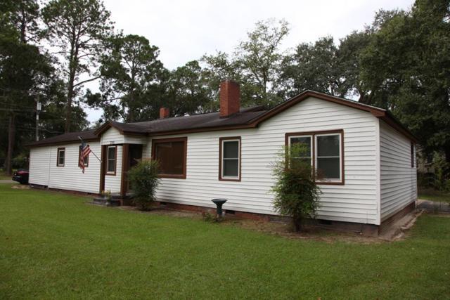 395 Camellia Drive, Camilla, GA 31730 (MLS #141591) :: RE/MAX