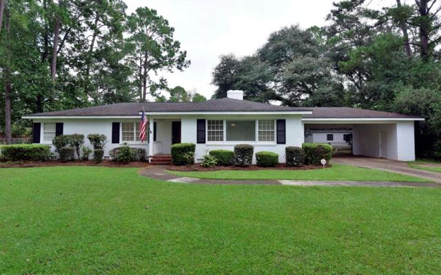 1711 12TH AVE, Albany, GA 31707 (MLS #141594) :: RE/MAX
