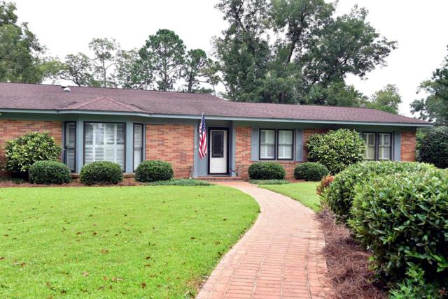 1375 E Lee St, Dawson, GA 39842 (MLS #141610) :: RE/MAX