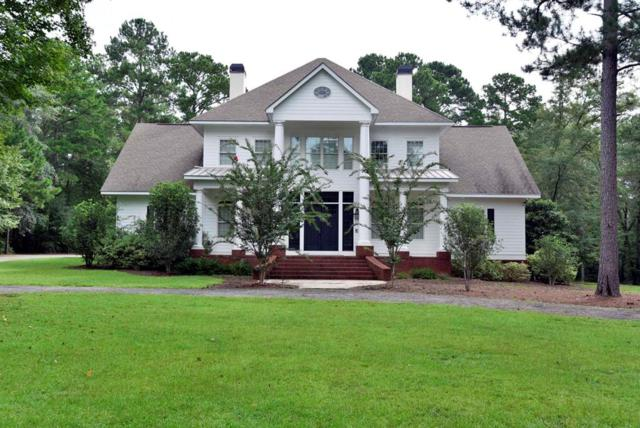 15 Covey Cove Dr, Dawson, GA 39842 (MLS #141623) :: RE/MAX