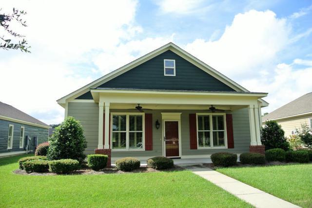 1611 Red Oak Lane, Albany, GA 31701 (MLS #141624) :: RE/MAX