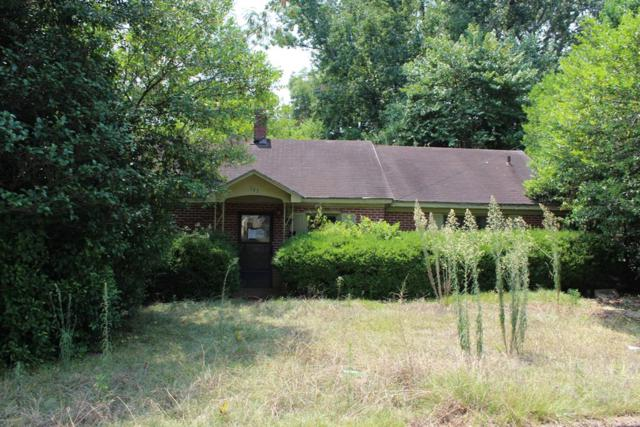 913 Post Way, Americus, GA 31709 (MLS #141641) :: RE/MAX