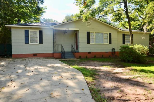 204 Ingleside Drive S, Albany, GA 31707 (MLS #141649) :: RE/MAX