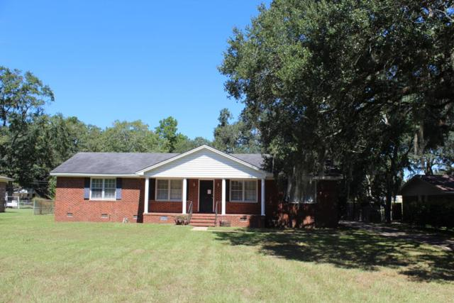 1509 Eleventh Ave, Albany, GA 31707 (MLS #141656) :: RE/MAX