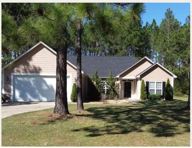 112 Willownook Rd, Sylvester, GA 31791 (MLS #141660) :: RE/MAX