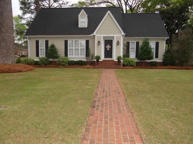 2201 Chapman Drive, Albany, GA 31707 (MLS #141666) :: RE/MAX
