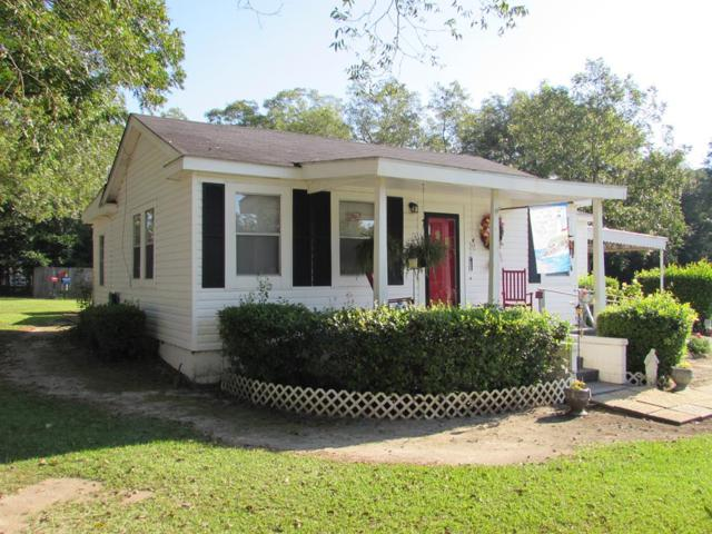 1256 South Main Street, Blakely, GA 39823 (MLS #141670) :: RE/MAX