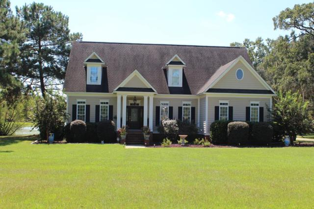 205 Hidden Lakes Drive, Albany, GA 31721 (MLS #141680) :: RE/MAX