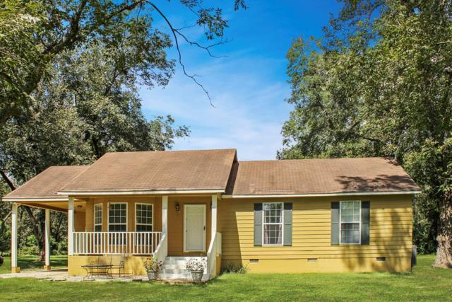 815 Strout Ave, Albany, GA 31705 (MLS #141681) :: RE/MAX