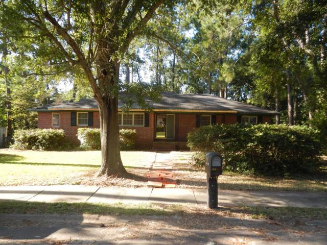 683 Johnson Street Se, Dawson, GA 39842 (MLS #141689) :: RE/MAX